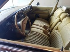 NOT MINE - Not Mine: 1975 Chrysler New Yorker, Chisago City, MN $6000 | For C Bodies Only Classic Mopar Forum Chrysler New Yorker, Mopar, Color Combos, Bodies, City, Classic, Derby, Colour Schemes, Cities