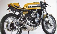 Yamaha 350 2 Stroke