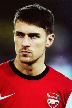 the boy who never give up, aaron ramsey Soccer Baby, Soccer Pro, Football Soccer, Football Players, Arsenal Football, Arsenal Fc, Aaron Ramsey, Messi And Neymar, Arsenal F.c.