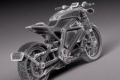 Harley-Davidson Project Livewire - Vehicles - 5