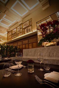 REVAMPED, REFURBISHED and RE-IMAGINED   #zaika #restaurants #cuisine http://zaikaofkensington.com/index.html