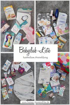 Kostenlose Babyclubs! Hier findest du eine Babyclub-Liste zum Anmelden  #BabyclubListe #Babyclub #gratis