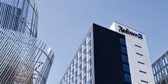 The Radisson Blu Waterfront Hotel, Stockholm sits adjacent to the Waterfront Congress Centre, a premier events and conference venue.