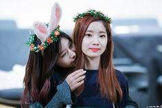Sana Dahyun-Twice