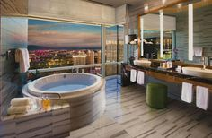 61 best spectacular suites images bedrooms hotels - Discount bathroom vanities las vegas ...