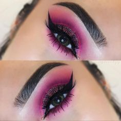 22 MakeUp Ideas For Brighter Look - #makeup #makeupideas #makeover