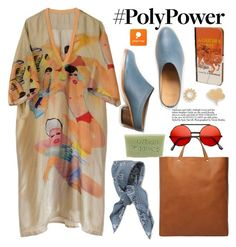 polypower outfit 4 by paculi on Polyvore featuring Sandqvist, Samsung, Spring, PolyPower and popmap