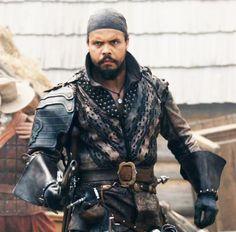 The Musketeers — goliathsrider: Porthos season 2 Source: ...