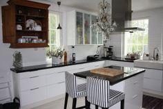 Koti kaupungin laidalla: Tervetuloa keittiööni Home Decor, Kitchen, Decor, Kitchen Island