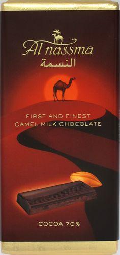 Al Nassma Cocoa 70%