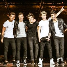 MTV EMA 2013 :: 10.11.2013 :: Amsterdam :: One Direction Fan Team