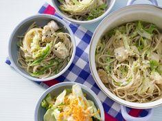 Spaghetti-Topf mit Wirsing - Kalorien: 573 Kcal - Zeit: 40 Min. | eatsmarter.de