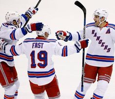 2016 NHL Playoffs Set: Which Team Will Win the Stanley Cup?
