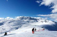 Die Lieblingsskigebiete der Reiseblogger fürs Skifahren mit Kindern.
