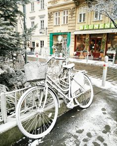 Vienna Guide, Pixi, Winter, Places, Winter Time, Winter Fashion, Lugares