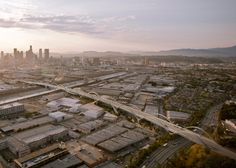 Michael Maltzan's Ribbon of Light Bridge to break ground in LA