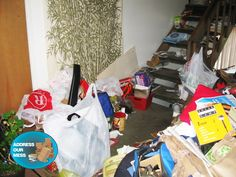 What drives hoarding? Is it a compulsion, a desire, or circumstance unknown. This article will help in discerning that.