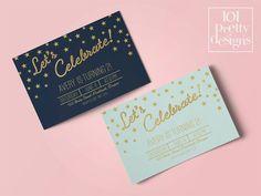 Image result for elegant gold invitation design