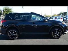 2013 Toyota RAV4 in Lakeland FL 33809 : Fields BMW Lakeland 4285 Lakeland Park Drive I-4 @ Exit 33 in Lakeland FL 33809  Learn More: http://ift.tt/2jcXzb4  You can expect a lot from the 2013 Toyota RAV4. With fewer than 45000 miles on the odometer this 4 door sport utility vehicle prioritizes comfort safety and convenience. It features a front-wheel-drive platform an automatic transmission and a 2.5 liter 4 cylinder engine. The following features are included: a rear window wiper a…