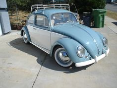 1963 Volkswagen Beetle picture, exterior