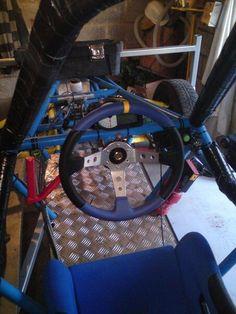 Badland buggy st2 Off Road Buggy, Go Kart, Bad, Offroad, Projects, Workshop, Karting, Off Road, Go Karts
