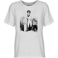 Mintage Boy Sailor Youth Fine Jersey T-Shirt