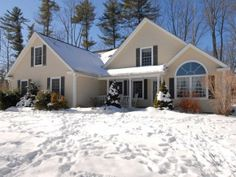 New Hampshire Area Homes www.NHCoastalHomes.com