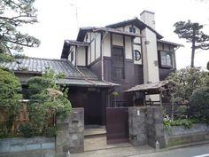 日本のレトロな建物