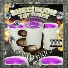 Mixtape Download: Gucci Mane: WW3: Lean