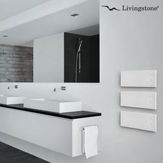 Ecodry, he evolution towards a most intelligent species of #towelrails #design #radiator #technology