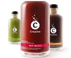 vinegar packaging - Google Search