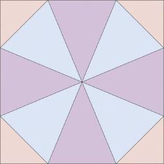 Kaleidoscope, dumbed down into something we can use to help make a sample (different colors, obviously)