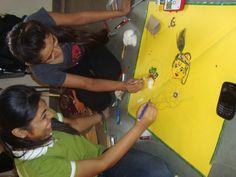 Life at IILM | Independence Day celebrations | Drawing Art ....... #IILMInstitute #IILMLife #LifeatIILM  #IILM  #AboutIILM