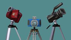 3to2 Conversions of the WA and Generations CamerasThe two video cameras are modified telescopes which build creativity skill and film enthusiasm, in the way of the one I had already converted a long while ago. They can be found in Hobby/Creativity and require the Freetime ep.The 'hikon' photography camera is a clone of the University Artist's career reward, and therefor requires both Freetime and that ep. Like the others, it can be found in Hobby/Creativity.As always, feel free to report…