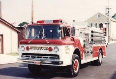 Goodwill Fire - Myerstown; Lebanon County, PA