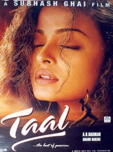 This was the first Bollywood Movie I ever saw. Changed my life!   Aishwarya Rai has remained my favorite Bollywood Actress ever since.  It's still has the most amazing soundtrack, by the incomparable A.R. Rahman of course!