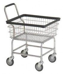 Laundry Cart Handle