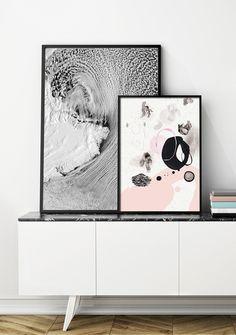 Plakat Pinklove I   Opa&Company