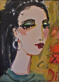 george hamilton artist - Google Search