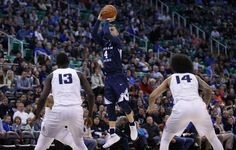 Utah State vs. Indiana State - 12/3/16 College Basketball Pick, Odds, and Prediction