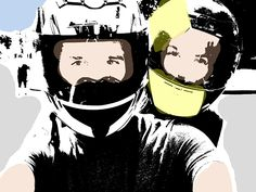Motociclistas Ciudad de Buenos Aires