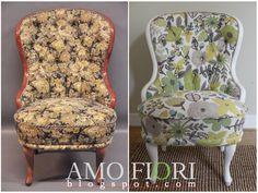 Before and After Amofiori I (old Louis Philippe IX cent.) Villa Nova Sarawak Pear