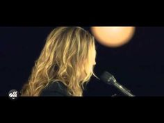 """♥ Diana Krall -  her bluesy/jazzy take on 'Sorry Seems to Be the Hardest Word' (Live) ... a cover of Elton John from her new favorites album of pop and rock classics, """"Wallflower"""" - YouTube"""