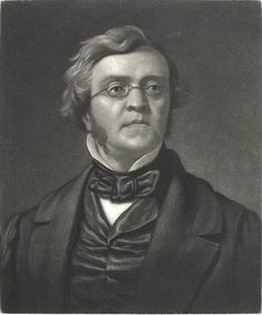 William Makepeace Thackeray: A Brief Biography Becky Sharp, Leather Cigar Case, William Makepeace Thackeray, Famous Historical Figures, Charlotte Bronte, Jane Eyre, Classic Literature, Fat Cats, High Society