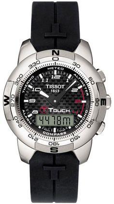 Tissot T-Touch T33.7.898.92