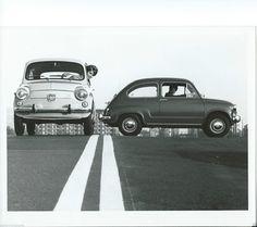 Fiat 600 D - 1965
