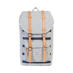 2e889c8adbd Herschel Little America Backpack