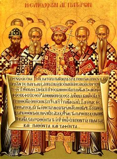 an analysis of the study of christianity in the nicene council July 4, 325, was a memorable day about three hundred christian bishops and  deacons from the eastern half of the roman empire had come to nicea, a little.