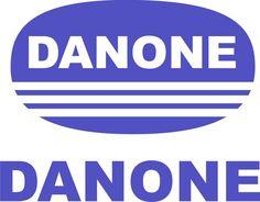 ¿Yogurt? ¿Qué es eso? Esto se llama Danone.