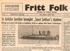M/S Sanct Svithun